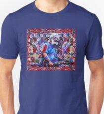 Jerome Fourteen Point Oh Unisex T-Shirt