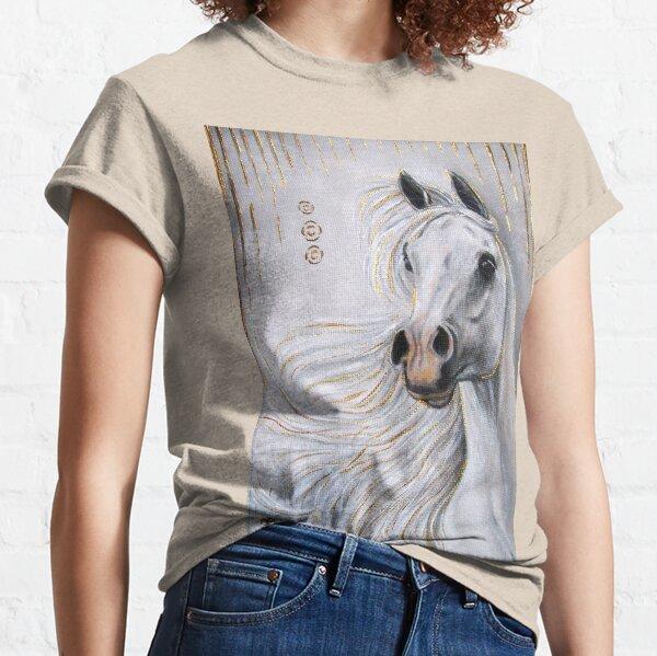 Arabian Spirit of Fire Classic T-Shirt