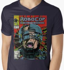 Robocop Comic T-Shirt