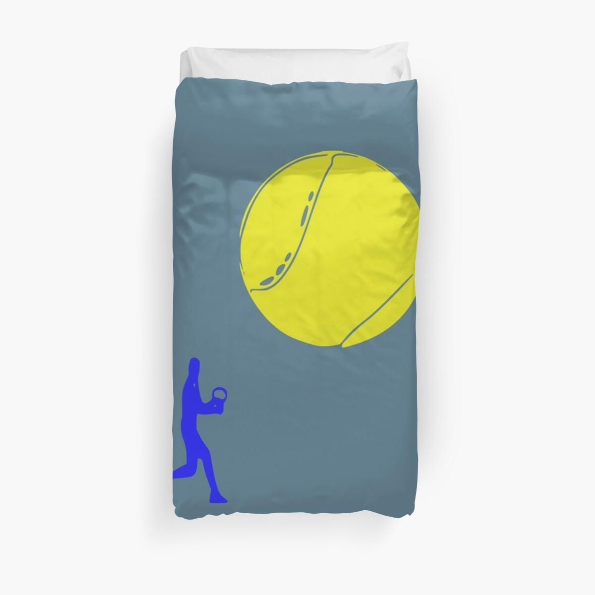 Tennis by Grobie
