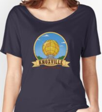 Knoxville World Fair Women's Relaxed Fit T-Shirt