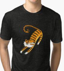 Go get'em Tiger Tri-blend T-Shirt