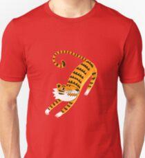 Go get'em Tiger T-Shirt