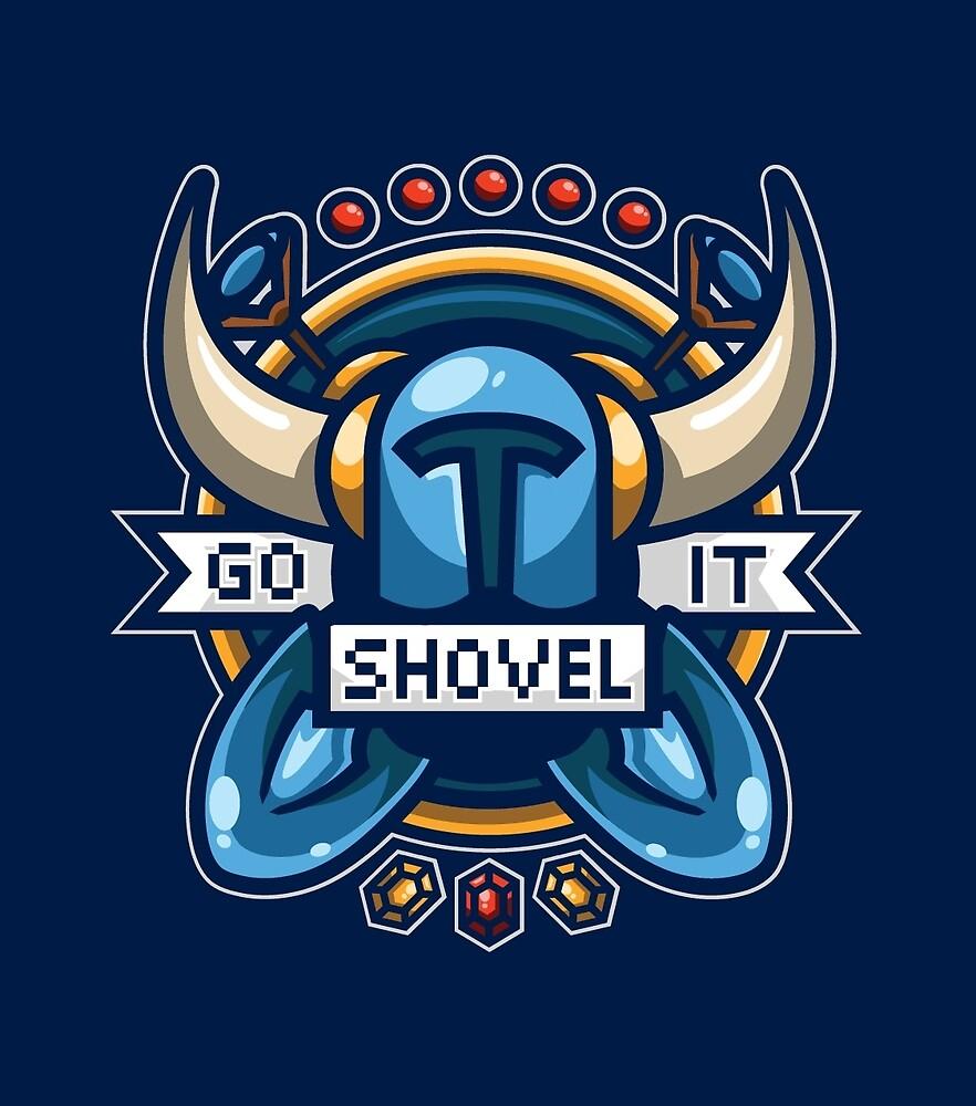 Go Shovel It by CoDdesigns
