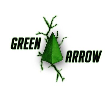 Green Arrow by PHughes23