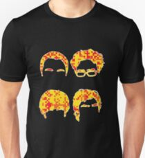 Big Four Design Unisex T-Shirt