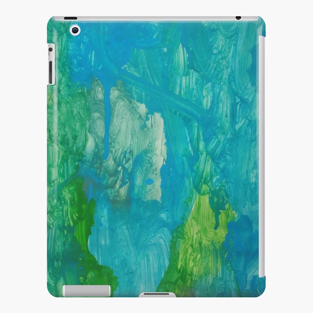 Ocean Depths iPad Case & Skin