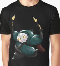 Warframe Clem Graphic T-Shirt