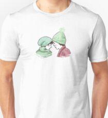 Winter spouses Unisex T-Shirt