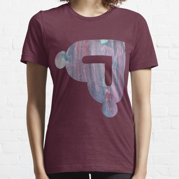 Communified Logo - Watercolour Dusk Essential T-Shirt