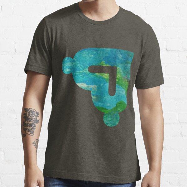 Communified Logo - Ocean Depths Essential T-Shirt