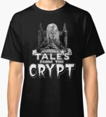The Crypt Classic T-Shirt