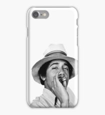 obama iPhone Case/Skin