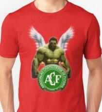 Chapecoense Angels Brazil T-Shirt