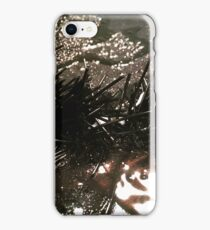 Black Abyss iPhone Case/Skin