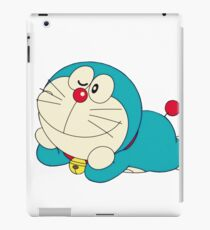 Doraemon iPad Case/Skin