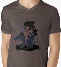 Teen Titans Raven  T-Shirt