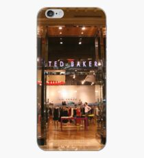 TED BAKER....London iPhone Case