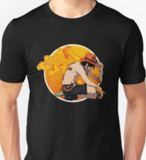 Brother Unisex T-Shirt