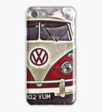 YUm YUm iPhone Case/Skin