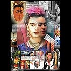 frida kalo by arteology