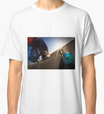 Longboarding Classic T-Shirt