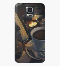 Still life with coffee Case/Skin for Samsung Galaxy