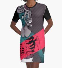 Coupure / #4 Robe t-shirt