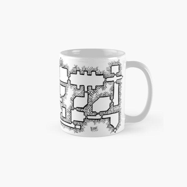 Dungeon Brew Two Classic Mug