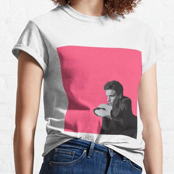 Eddie Redmayne 9 Classic T-Shirt