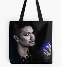 Magnus Bane S2 Tote Bag