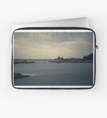 Nova Scotia, Canada Laptop Sleeve