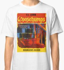 Goosebumps: Bourgeois Blood Classic T-Shirt