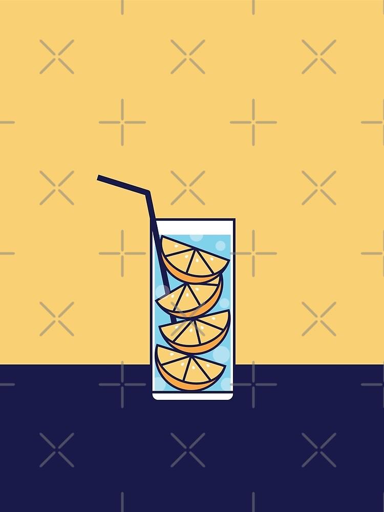 Lemonade by Millusti