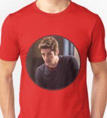 Grant Gustin. Unisex T-Shirt
