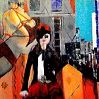 Carousel by Sandra England