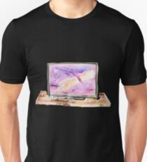 digital touch T-Shirt