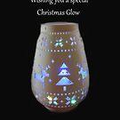 Christmas Glow by CreativeEm
