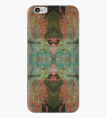 OXIDIZED COPPER. iPhone Case