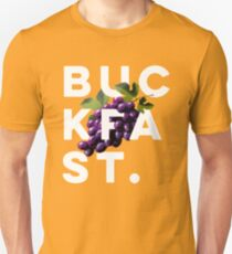 Buckfast Tonic Wine Unisex T-Shirt