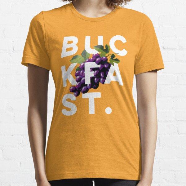 Buckfast Tonic Wine Essential T-Shirt