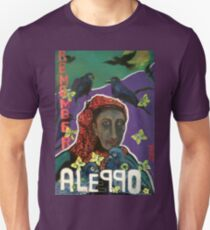 Remember Aleppo Unisex T-Shirt