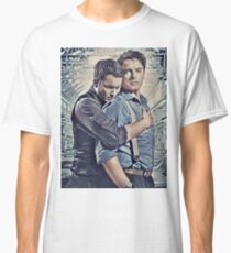 Little Ditty 'Bout Jack and Ianto Classic T-Shirt