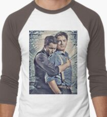 Little Ditty 'Bout Jack and Ianto T-Shirt