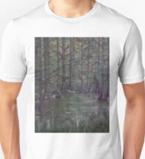 On the Way to French Settlement Unisex T-Shirt