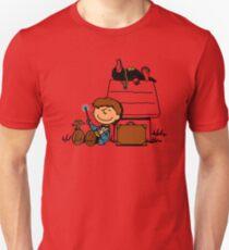 Fantastic Peanuts T-Shirt