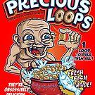 Precious Loops by CoDdesigns