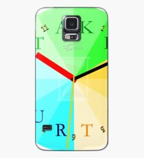 Take Your Time Case/Skin for Samsung Galaxy