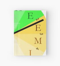 Take Your Time Hardcover Journal