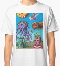 Trippy  Classic T-Shirt